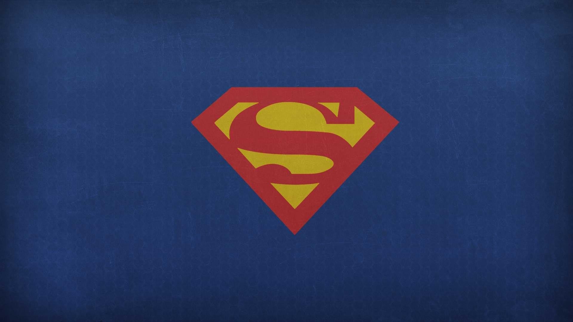 Superman logo photo wallpaperg 19201080 superman logo superman wallpaper buycottarizona Gallery
