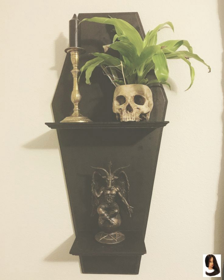 Photo of # 12quot #wide #a #gothic home decor #have #has