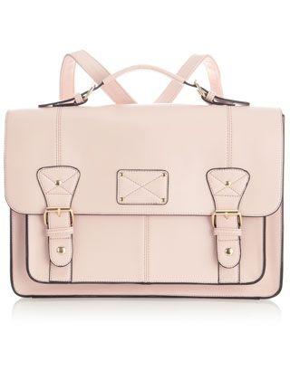 Richmond Backpack Satchel Bag £35 | Style inspiration | Pinterest ...