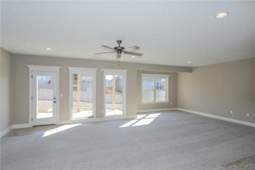 Swell 2305 Ne 111Th St Kansas City Mo 64155 Dream Homes Home Interior Design Ideas Clesiryabchikinfo