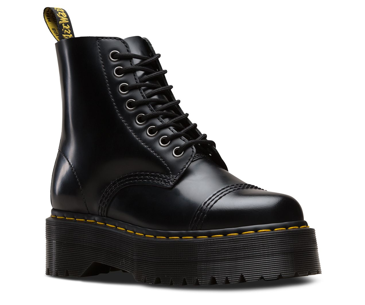 b6e694223fc0f Dr martens sinclair smooth in 2019 | Outfit Essentials | Boots, Shoe ...