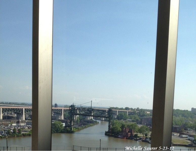 Tuesday, June 19th, 2012 edition of the Cleveland Weather Examiner is available on examiner.com.  I can only say HOT IN CLEVELAND!  Read all about it in today's column and the detailed forecast with the slideshow.