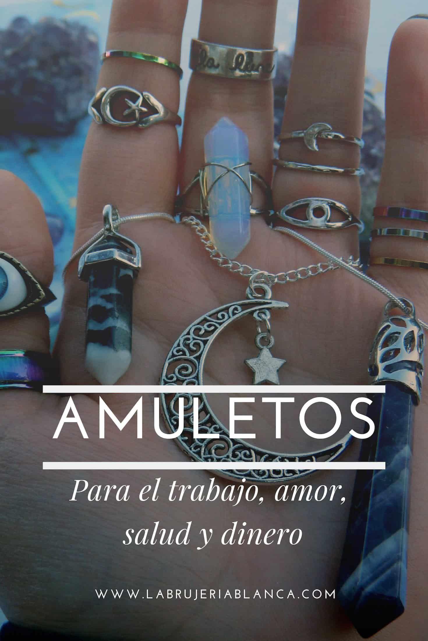 Pin On Amuletos