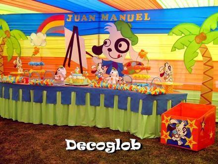 doki festa - Buscar con Google | Party | Pinterest | Búsqueda