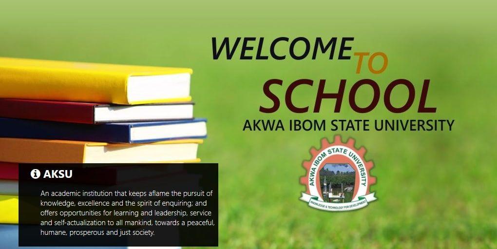 Akwa Ibom State University Aksu Resumption Date For 2nd Semester