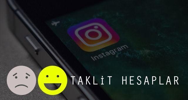 Taklit Instagram Hesabini Sikayet Etme Ve Kapatma Instagram Uygulamalar Rehber