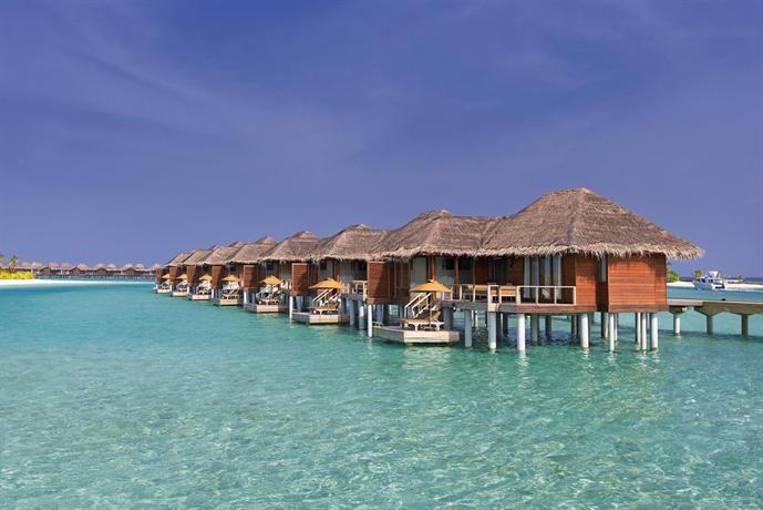 Divamboo.com - Anantara Veli Maldives Resort