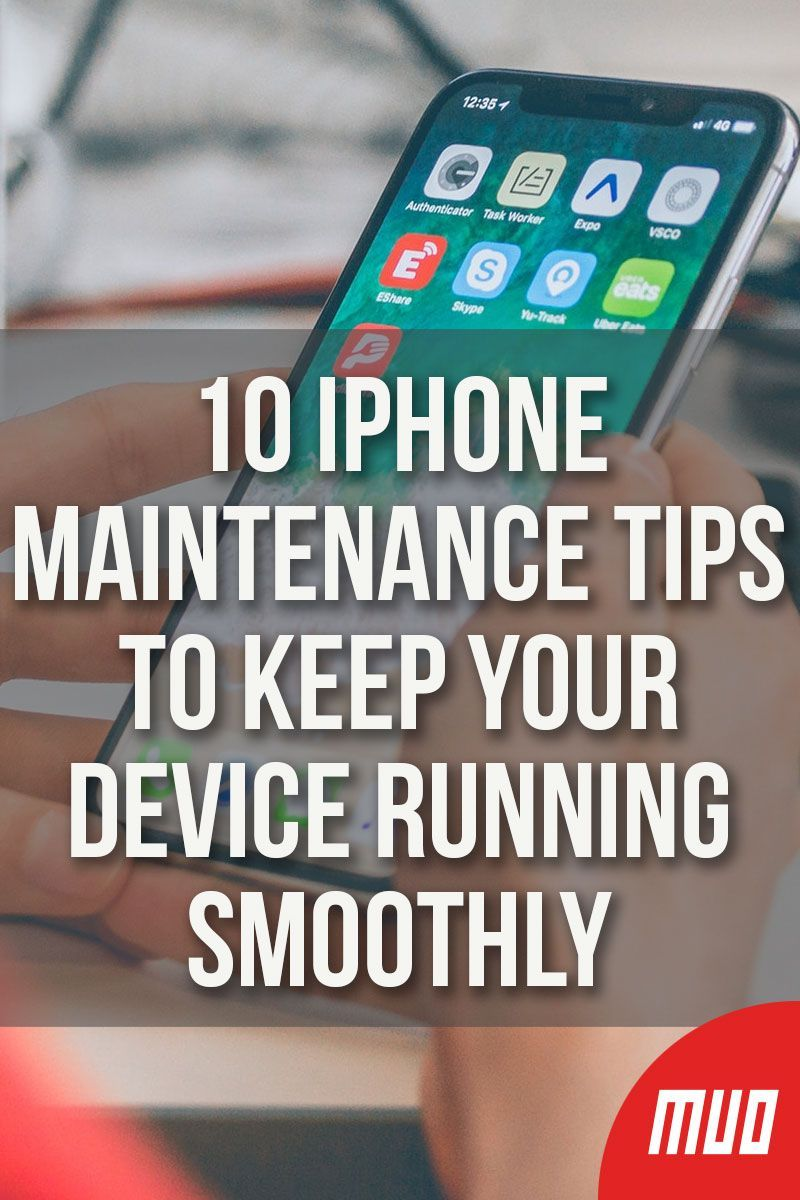 10 iPhone Maintenance Tips to Keep Your Device Running Smoothly