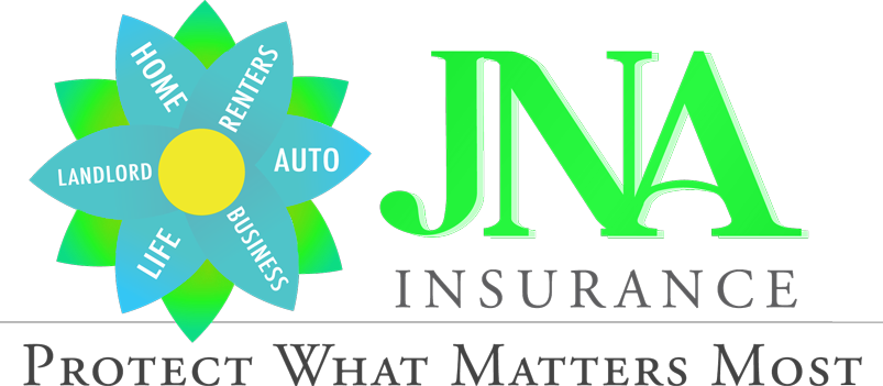 Site we created for Jan Nielsen Agency | Home insurance ...