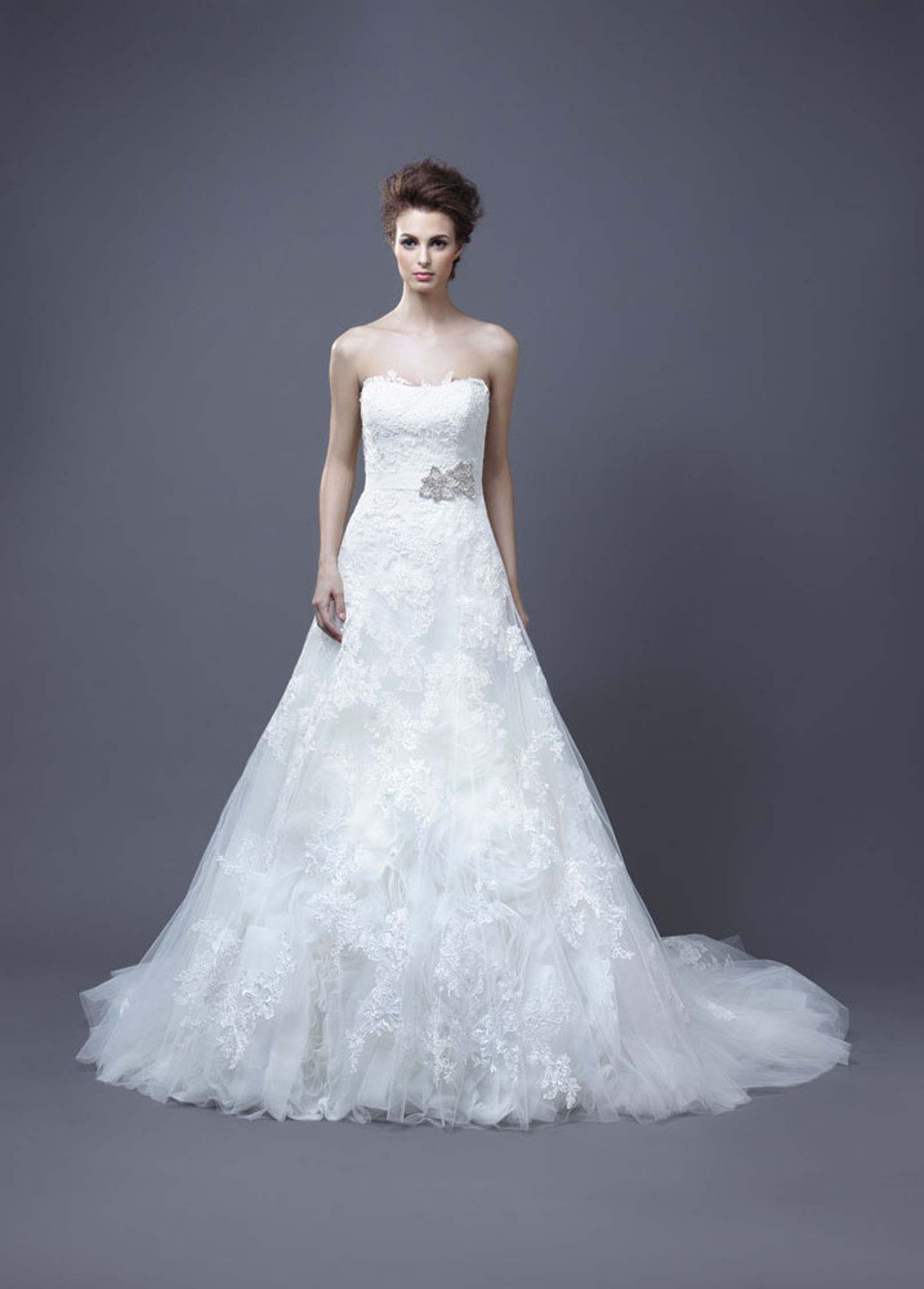 modeca wedding dress by enzoani | Enzoani,Wedding dresses-Online ...