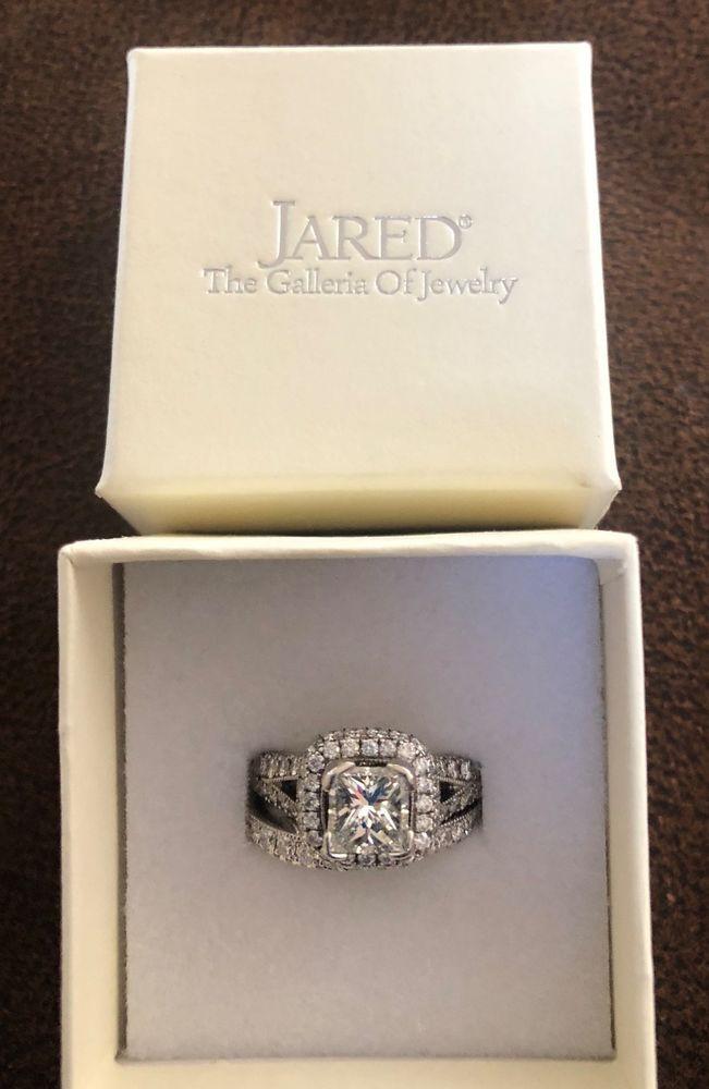Jared Galleria Of Jewelry Neal Lane Diamond Wedding Band