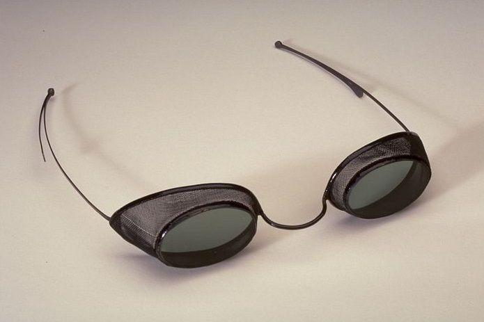 1880s Railway Glasses Glasses Glasses Fashion Cool Glasses