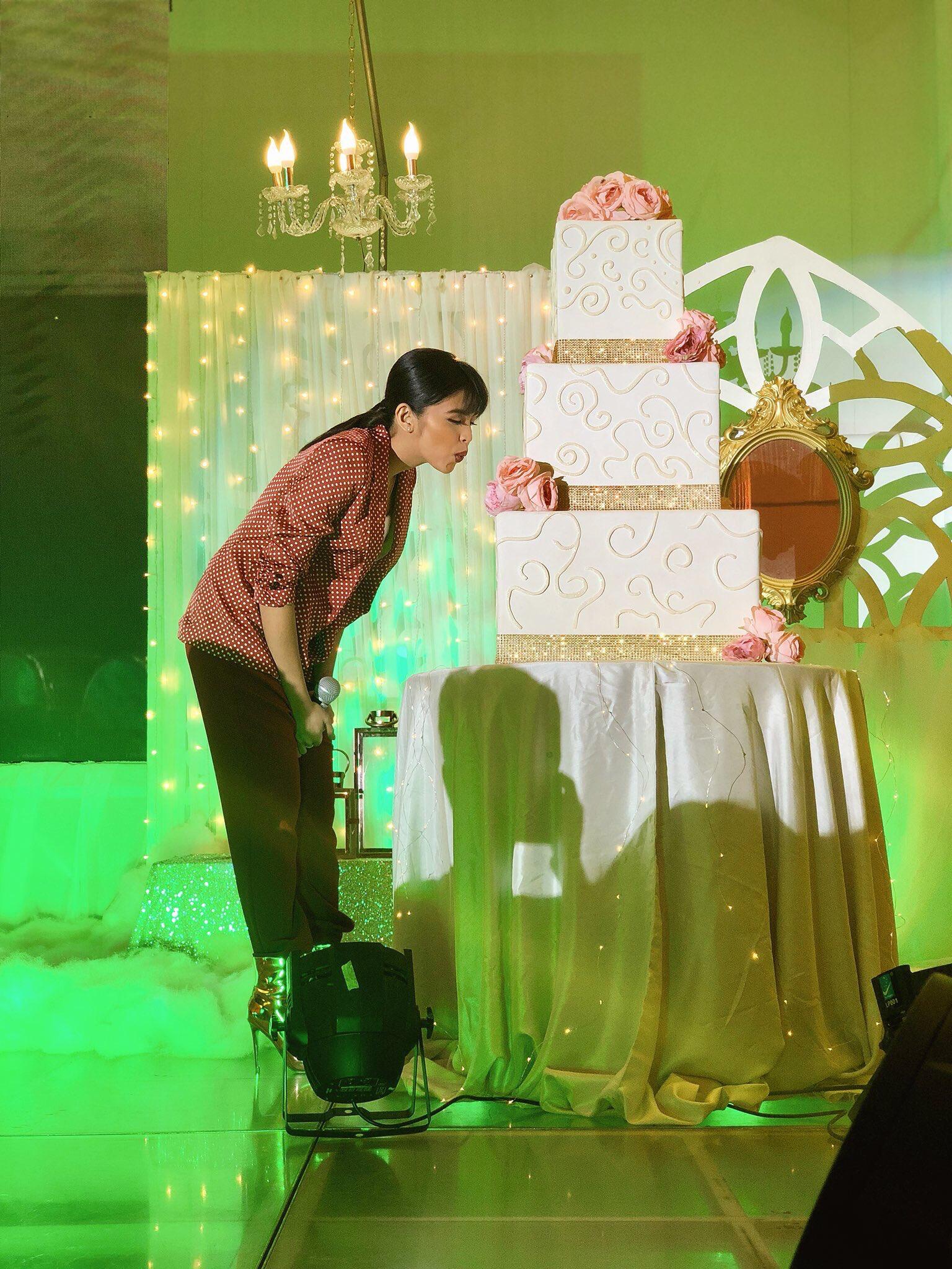 5th Birthday Party This Month Grabehan Maraming Salamat MaineMagicalAt23