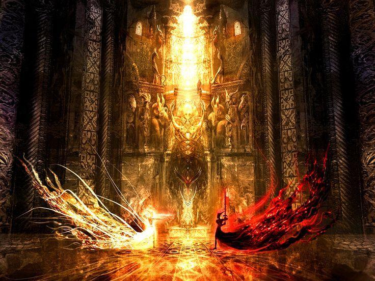 Image result for sun chamber fantasy art