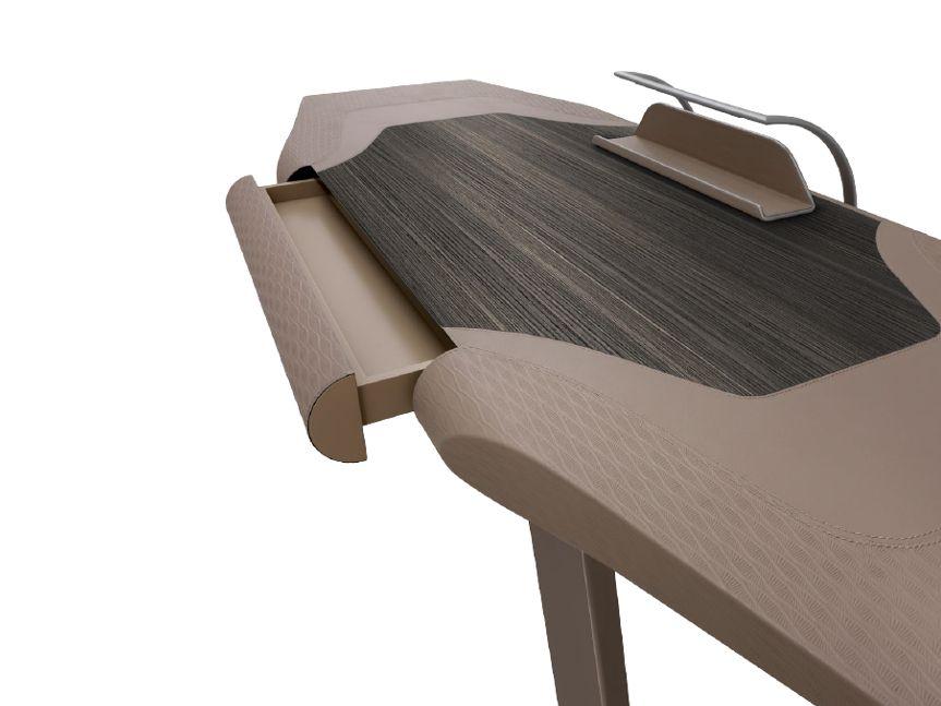 V031 Writing Desk By Aston Martin Desk Table In 2019