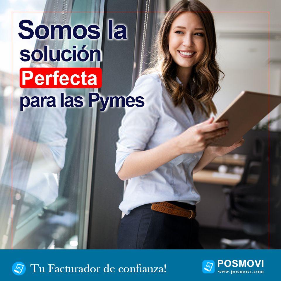 Factura Electrónica Posmovi
