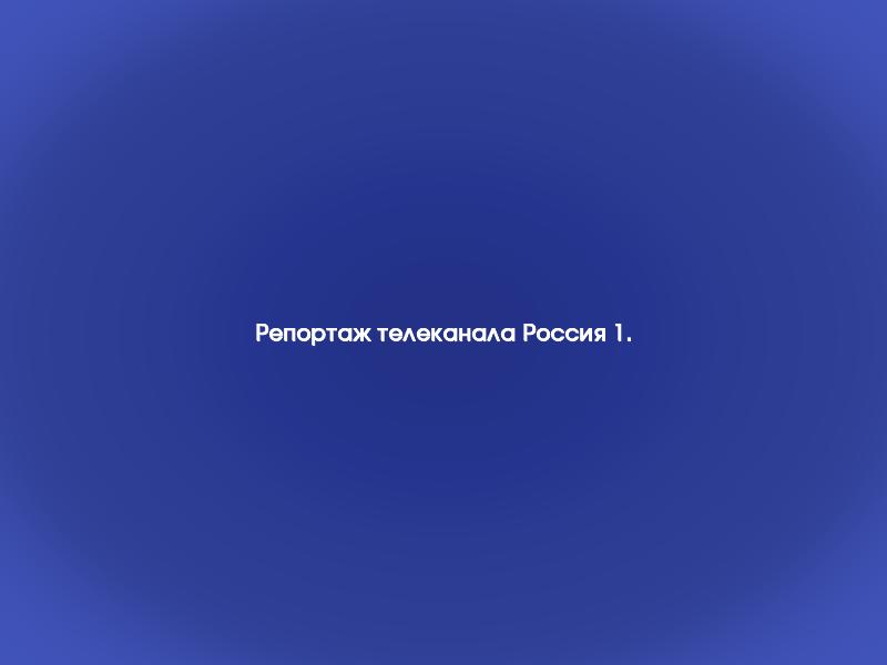 Reportazh Telekanala Rossiya 1 Shkolniki Elfy Detskie