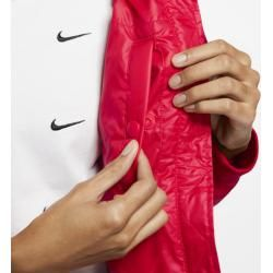 Photo of Nike Sportswear Synthetic Fill Symbol Clash Damenjacke – Rot Nike