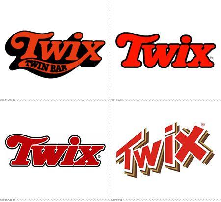 Twix Logo Logos Evolve Pinterest Logos Drinks And Bar