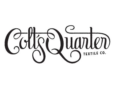 Colt's Quarter by Neil Tasker.