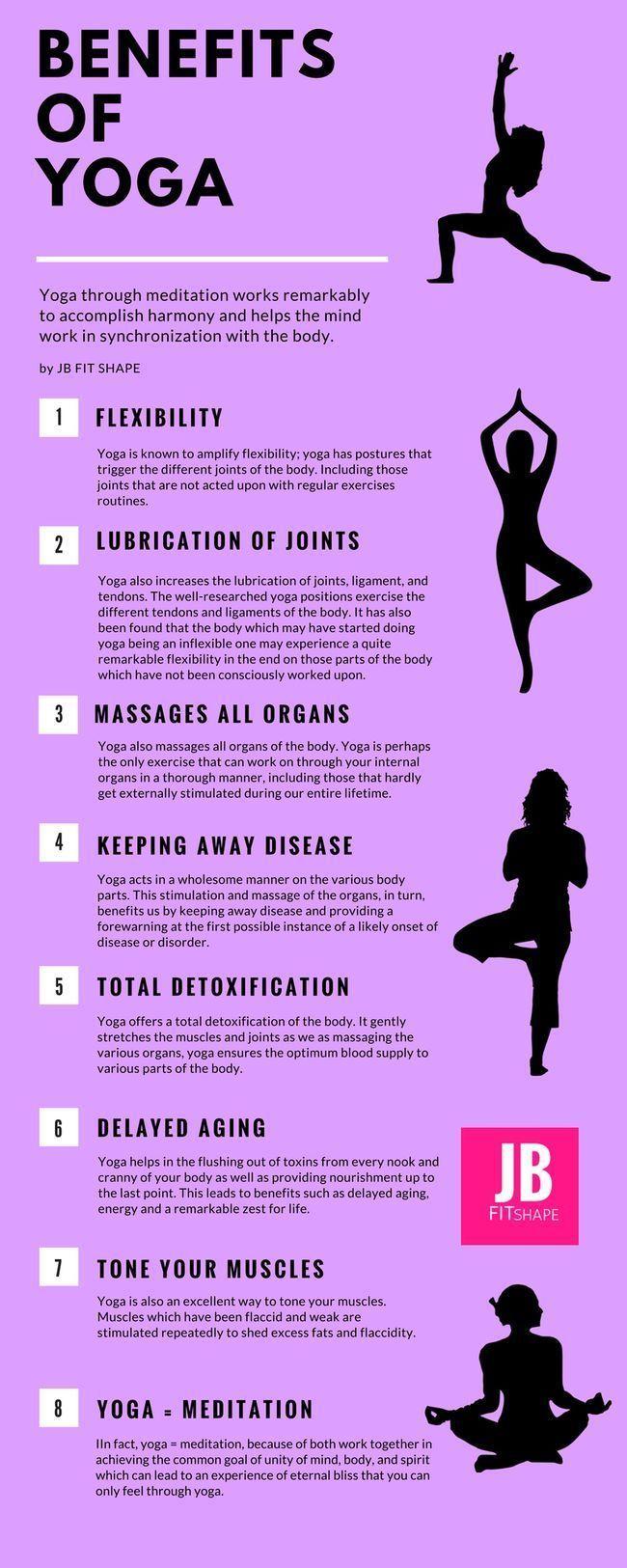 Yoga Poses Workout Benefits Of Yoga Yoga How To Do Yoga Yoga Benefits Yoga For Beginners