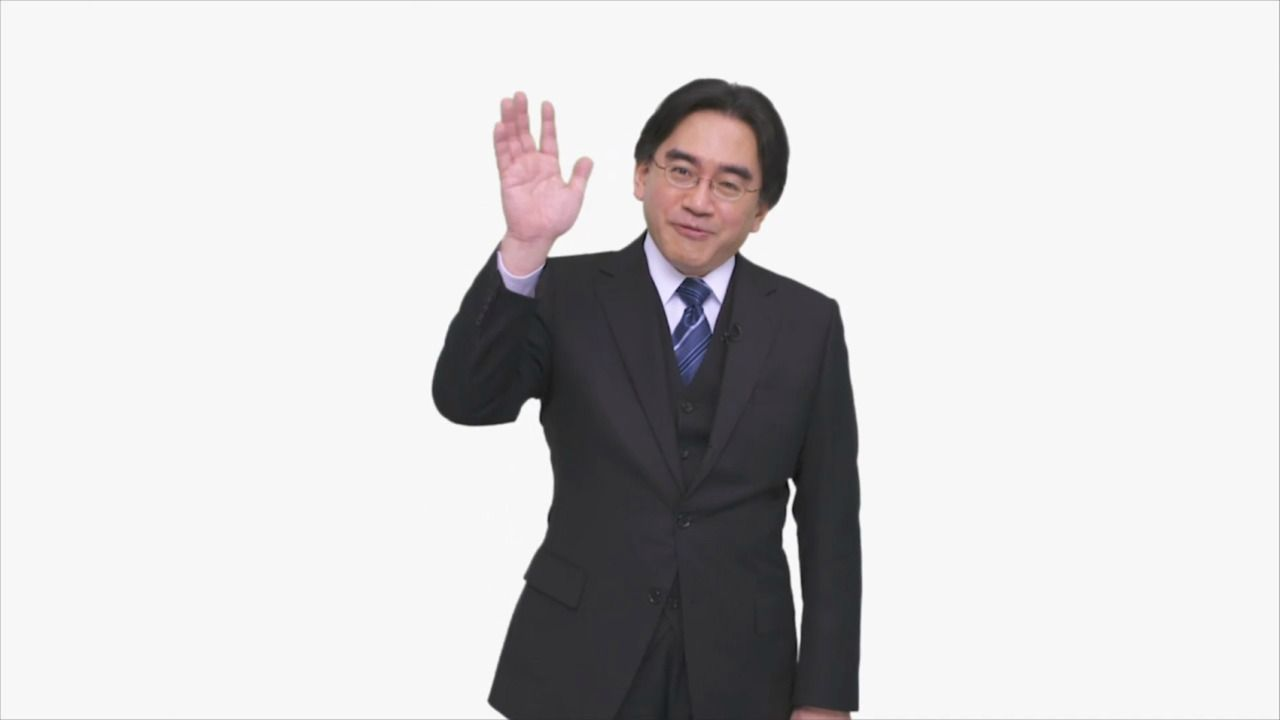 Tumblr reacts to the loss of a gaming icon. Rest in peace, Iwata-san. -