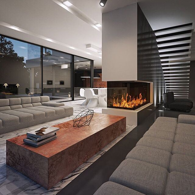 Myhouseidea architecture homes inspirations and more modern living room designselegant