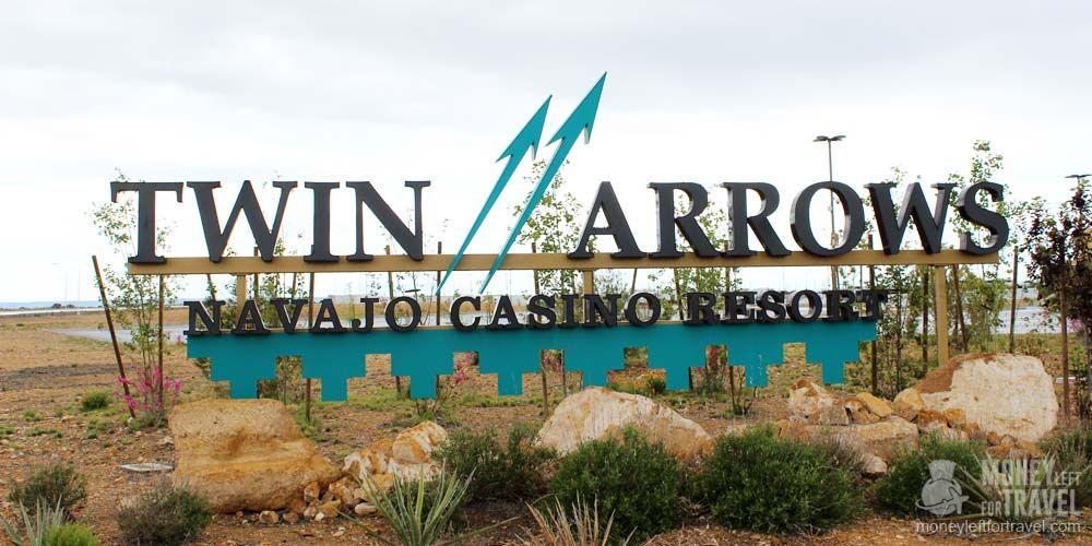 Is twin arrows casino open in flagstaff arizona