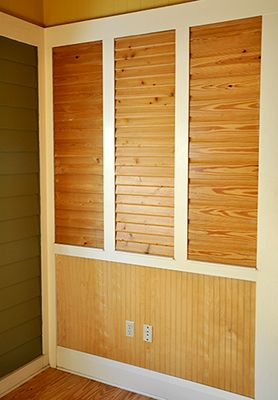Peninsular Lumber stocks a complete range of finish lumber, quality exterior siding and trim for Tampa Bay residents.
