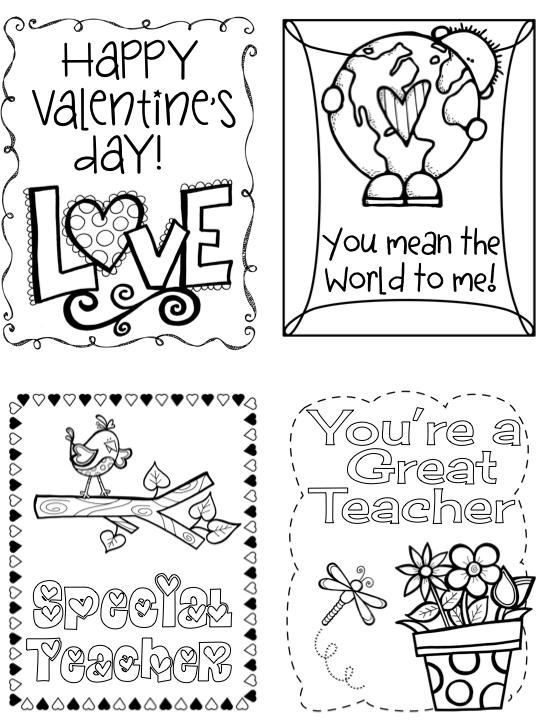 Valentines Day Cards  Recetas para cocinar  Pinterest  Cards