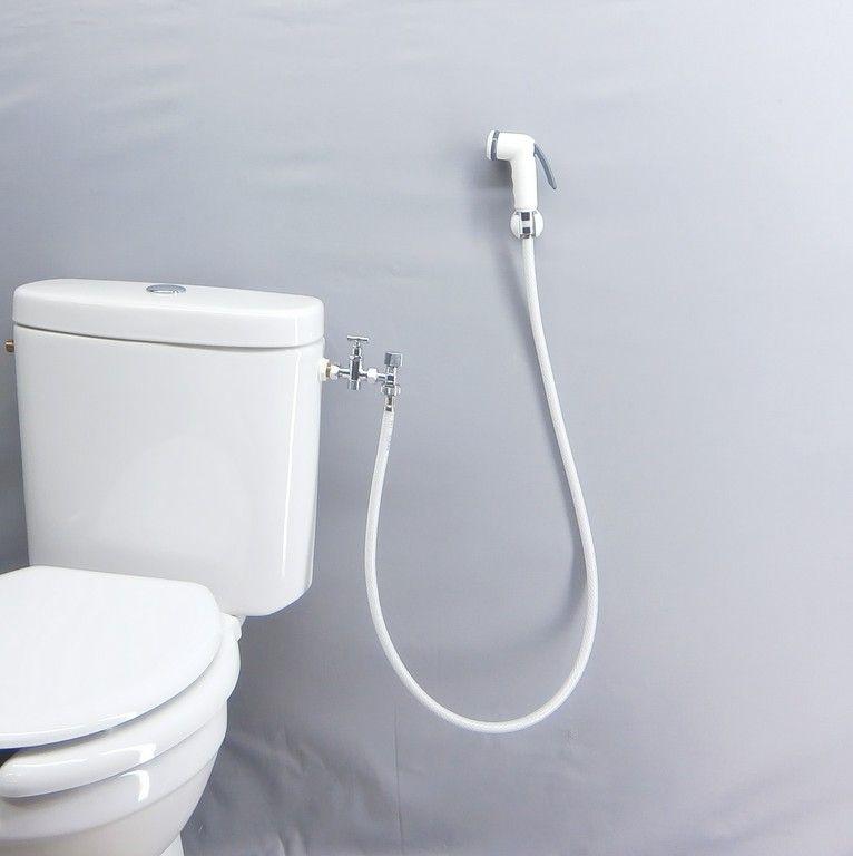 """Résultat de recherche d'images pour """"douchette wc"""""""