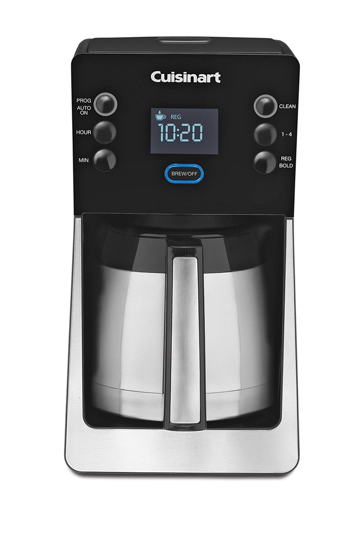Cuisinart PerfecTemp Programmable 12Cup Thermal
