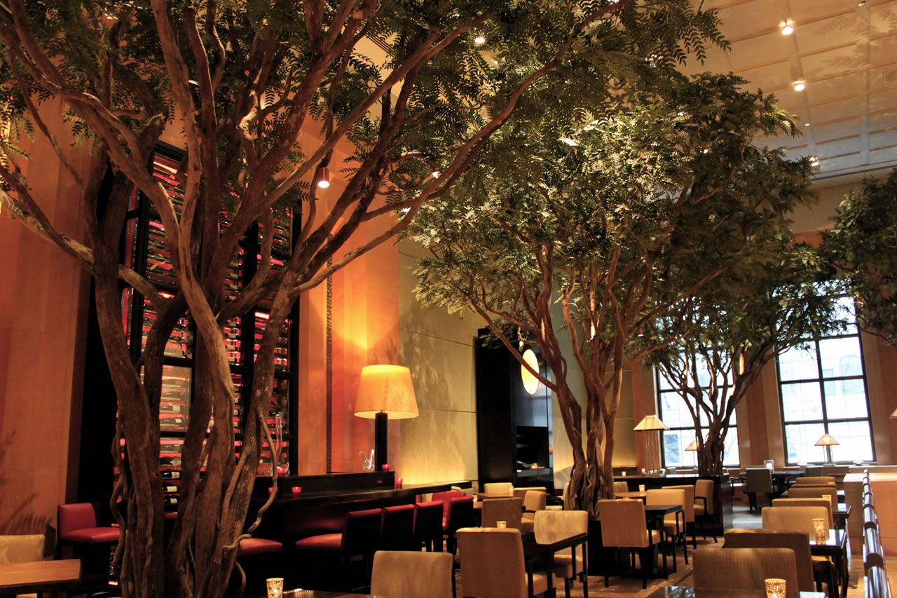 Indoor Garden Restaurant Nyc Were loving these sexy and chic nyc spots for valentines day or were loving these sexy and chic nyc spots for valentines day or any other romantic occasions workwithnaturefo