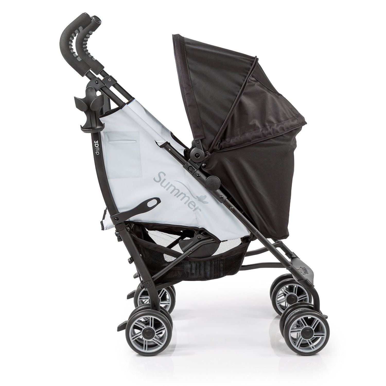 Rear facing umbrella stroller Reversible umbrella stroller Parent facing umbrella stroller