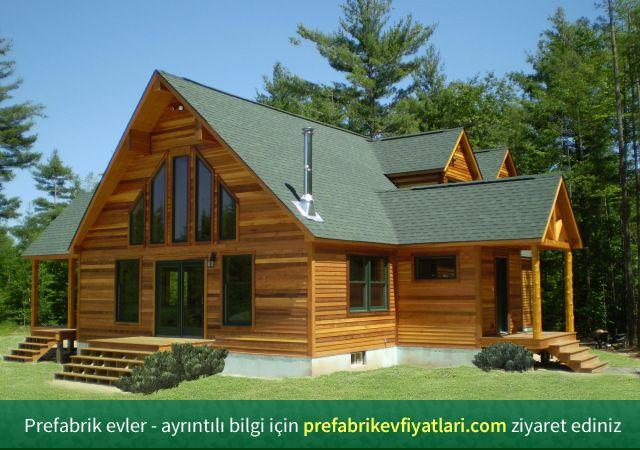 Prefabrik ev fiyatları -   wwwprefabrikevfiyatlari