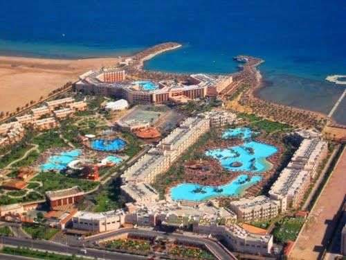 Albatros Palace Hurghada Places I Want To Visit In 2019
