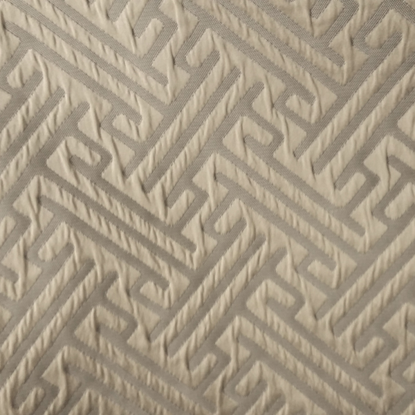 Use This Fray Woven Greek Key Design Upholstery Fabric For Any Decor In The  Home Or