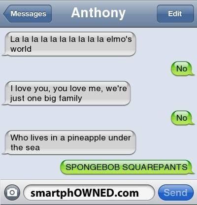 Smartphowned