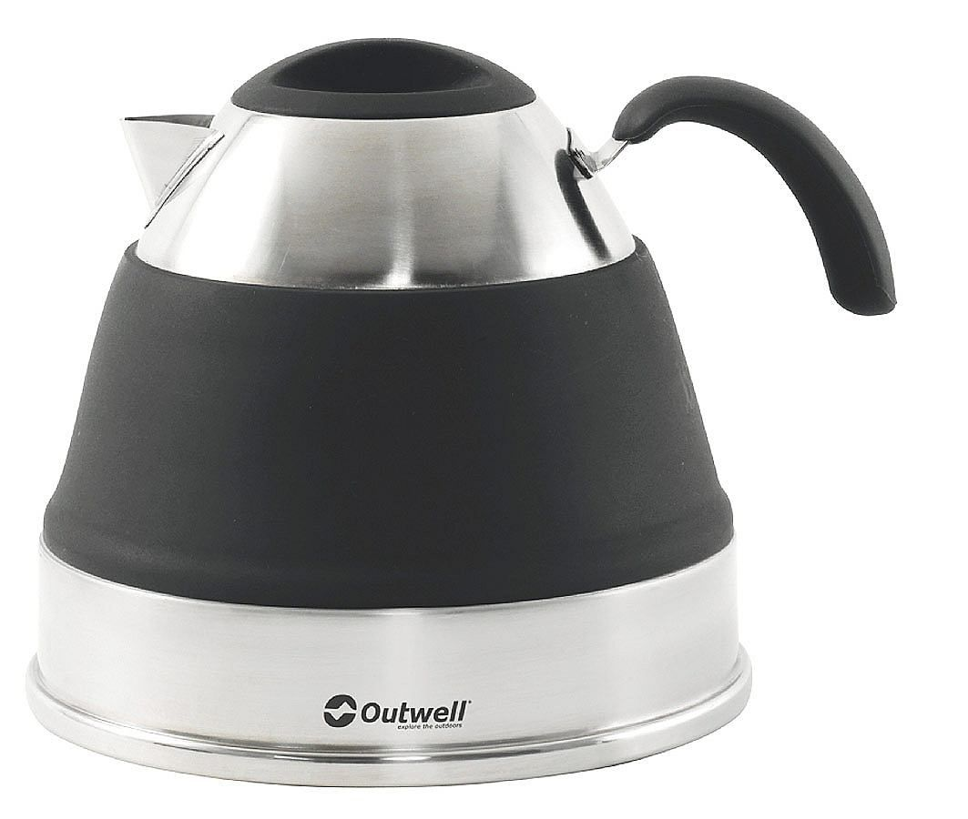 Outwell Camping-Geschirr »Collaps Kettle 2500ml« | Kettle