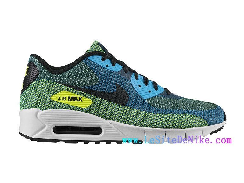 promo code 0cc84 53081 Nike Air Max 90 Jacquard Pas Cher - Chaussure Pour Homme 631750-300 -  631750-300 - Nike Chaussures Boutique en Ligne  Nike France