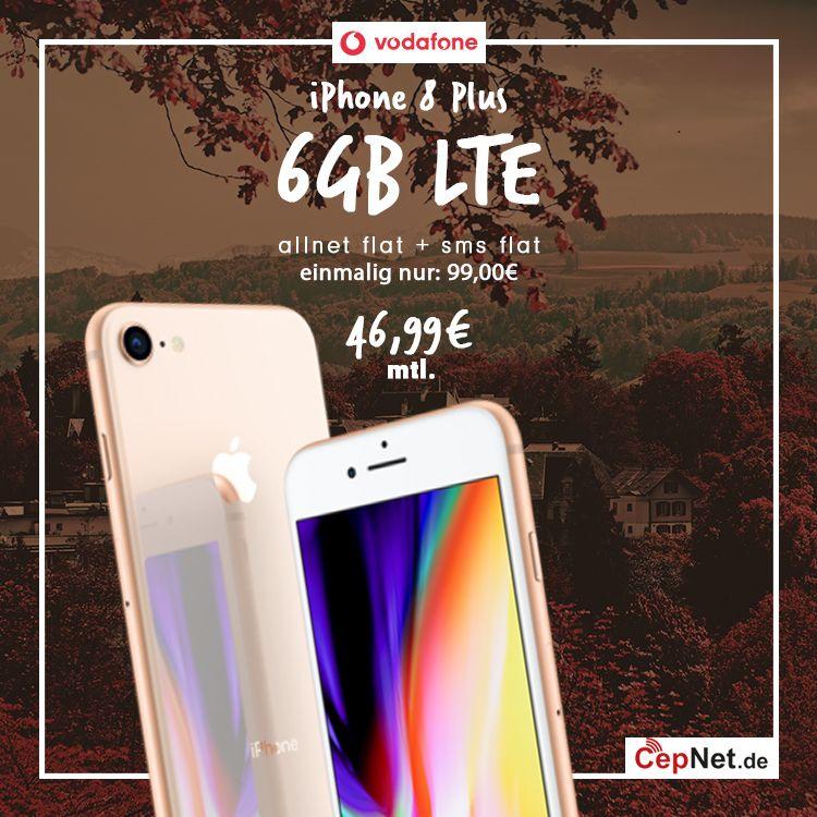 Iphone 8 Plus 64gb Space Grau Iphone 8 Plus Iphone Und Iphone 8