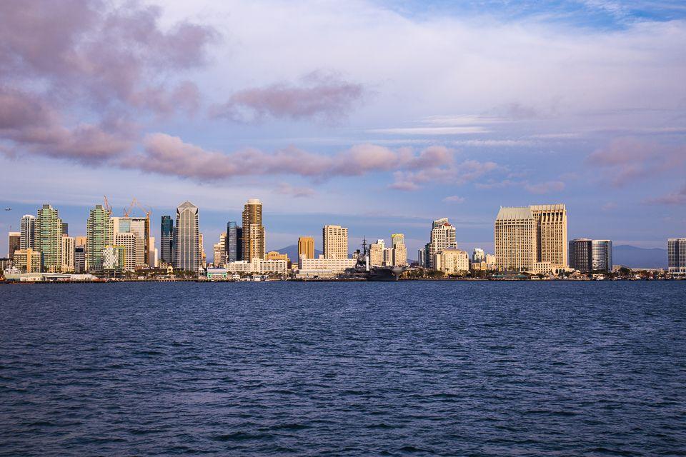 San Diego Whale Watching | Sunny Coastlines