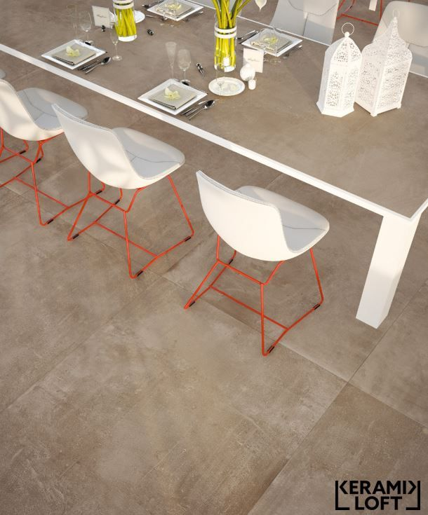 Ceramica Fondovalle Portland Lassen I Zeitlose Betonoptik für den - alternative zu fliesen in der küche