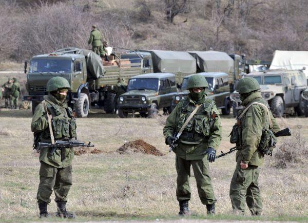 Segredos de Mulher: ntenda por que Ucrânia e Rússia brigam pelo contro...