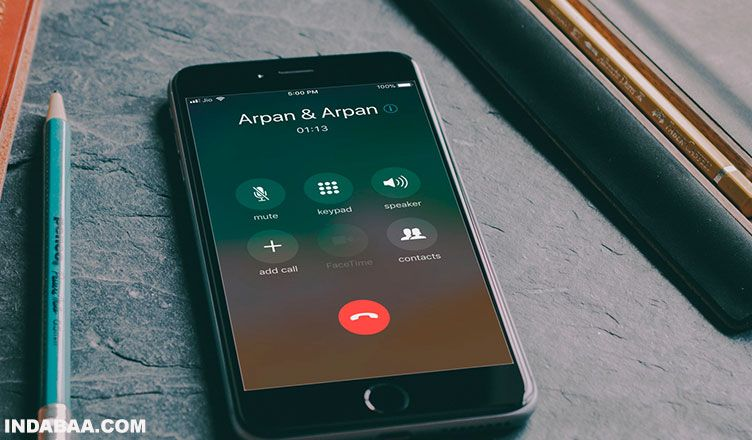 How To Make Conference Call On Iphone In Ios 11 With Images