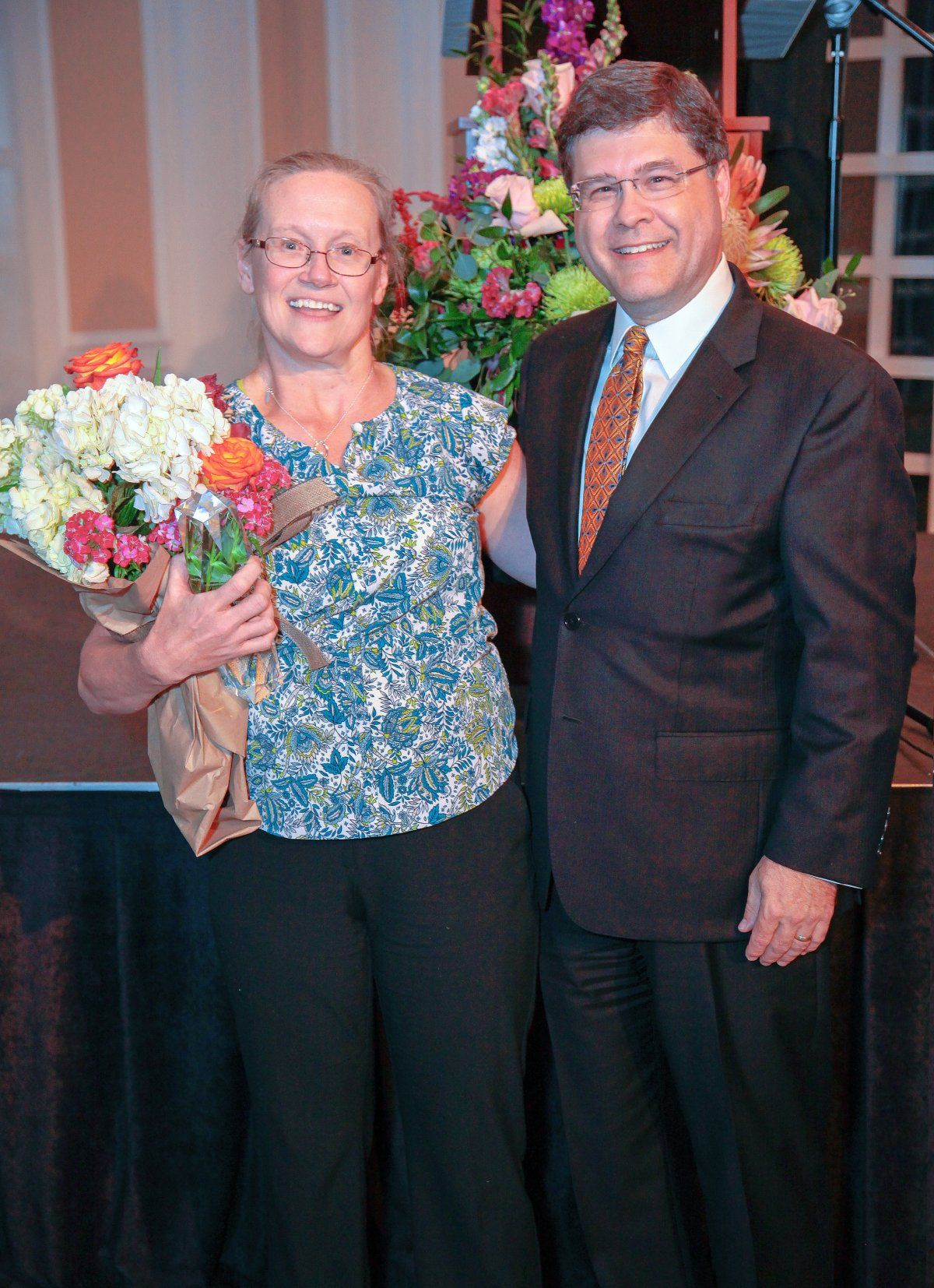 Northeast Health System Names Employee of the Year
