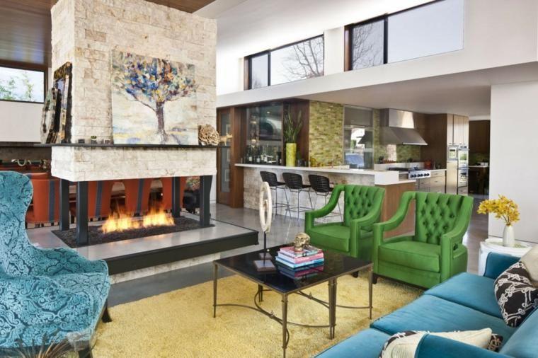 Interior Design - 34 fantastische Ideen für diese Saison - Deko Fürs Wohnzimmer
