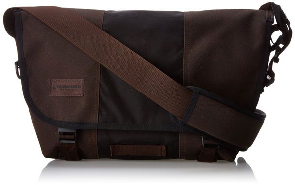 Timbuk2 classic messenger bag medium review