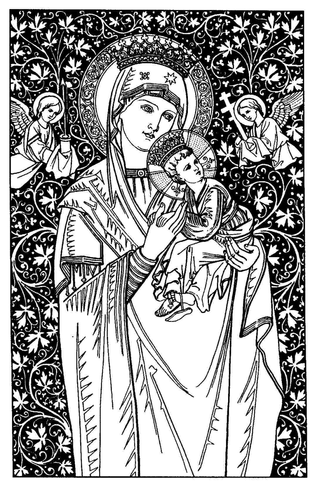 Pin De Deangeles Em Missale Romanum Imagens Catolicas Arte