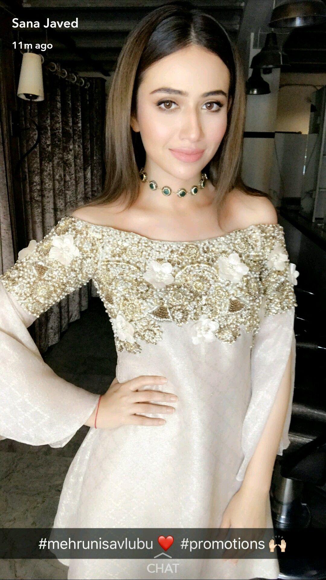 Elegant Sana Javed Pakistan Pakistani Formal Dresses